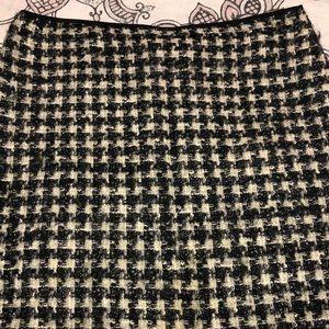 Used Ann Taylor petites 10P skirt